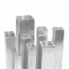 Square Stainless Steel Pipe -- LD-001-SSP2 - Image