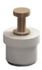 PTFE Insulated Top Mount Solder Terminal -- 11310 -Image