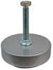 Leveling Mount Round (Metric) -- V11Z25MM10A - Image