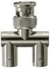 BNC Goal Post Adapter -- 301-327750-TP - Image