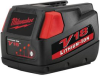 MILWAUKEE TOOL - 48-11-1830 - LITHIUM ION BATTERY, 18V, 3AH -- 874412