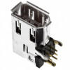 USB, DVI, HDMI Connectors -- 3M9423-ND
