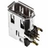 USB, DVI, HDMI Connectors -- 3M9423-ND - Image