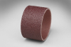 3M 341D Coated Aluminum Oxide Spiral Band - 36 Grit - 1 in Width - 1 1/2 in Diameter - 40203 -- 051144-40203 - Image