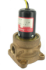 Electric Air Valve -- 500E1