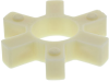 Jaw Coupling Spiders -- 4893856.0