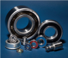 Precision Flanged Ball Bearing -- PRBB122206-2RS