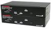 StarTech.com USB DVI KVM Console Extender w/ Serial &.. -- SV565FXDUSA