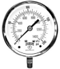 P1S Series Pressure Gauge -- P1S255 -- View Larger Image