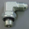 Adapter,BSPP to JIC,1-1/16-12,1 In-11 -- 16P933