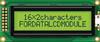 LCD Displays - Alphanumeric -- 7200193