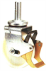YV Series Scaffolding Swivel Casters -- ny-yv-8-2-ps