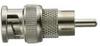 BNC Plug to RCA Plug -- 301-100-TP - Image