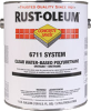 Floor Coating -- 6711 System