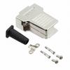 D-Sub, D-Shaped Connectors - Backshells, Hoods -- 626-2072-ND -Image