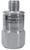 General Purpose Intrinsically Safe Accelerometer -- 786A-M12-IS - Image