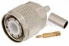 HN Male Connector Crimp/Solder Attachment For RG58, RG141 -- PE4478 -Image