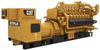 Gas Generator Sets -- G3516C -Image