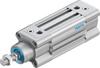 ISO cylinder -- DSBC-32-30-D3-PPVA-N3 -Image