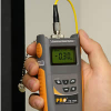 Fiber Optic Power Meter PM 1 Series -- PRO-PM-102A