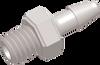 Premium Grade Barb to Thread Straight Connector -- APRC10627FB16NP-Image