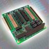 Isolated Input/Relay Module -- 104-II32-4RO - Image