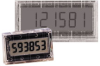 Complete 6-Digit Component Counters -- SCUB 1 - Image