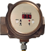Vortex Flowmeter for Water -- FV100 Series