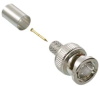 BNC 75 Ohm 0-4GHZ Plug -- 307-HP-102 - Image