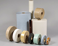 Paper and Paperboard Materials Information