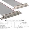 Rectangular Cable Assemblies -- M3FFK-5006J-ND -Image