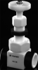 Furon® Precision Plug Valve