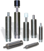 Non-Adjustable Hydraulic Shock Absorbers / Micro-Bore -- TK 8M -- View Larger Image