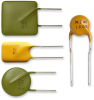 Line Voltage Rated Devices Resettable PTCs -- LVR200K-240 -Image
