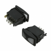 Rocker Switches -- CW143-ND -Image