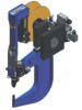 Manual Hydraulic Single Acting (SA) -- View Larger Image