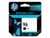 HP 96 Black Ink Cartridge C8767W 800 pgs -- C8767WN
