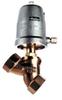 PNEUMATIC VALVE FLOW CONTROL -- 810RSN12T320BH000 - Image