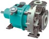 Centrifugal Process Pumps -- Frontiera Range ZGF
