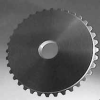Min-E-Pitchr Chain Drive; SPROCKET; CHAIN SPROCKET -- 3MF19A-25