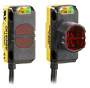 Fiber Optic Sensors -- WORLD-BEAM QS18 Standard Series