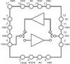 CMOS 2.4GHZ ZIGBEE/ISM TRANSMIT/RECEIVE RFeIC -- RFX2401C -Image