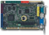 SBC Motherboard -- SBC-ISA6 - Image