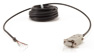 ZCC961 DB9 Female to Cable Assembly -- FSH03031 - Image