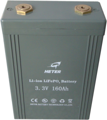 Primary battery from Heter Battery Technology Co., Ltd