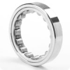Cylindrical Roller Bearings for Aerospace Applications