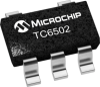 Local Temperature Sensors -- TC6502