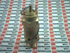 CIRCLE SEAL VALVE M5159N-3M-L ( RELIEF VALVE INLINE 3/8IN PIPE SET 300 BRASS ) -- View Larger Image