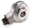 Absolute Single-Turn Optical Encoder -- HS35