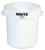 Rubbermaid® 10 Gallon Brute® -- 6423
